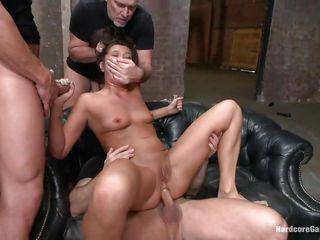 Бесплатно нарезки группового порно