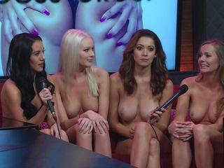 порно шоу свингеров