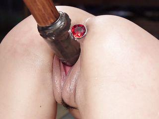 Видео девки секс игрушки
